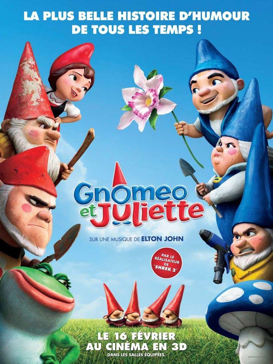 Elton John - Gnomeo & Juliet