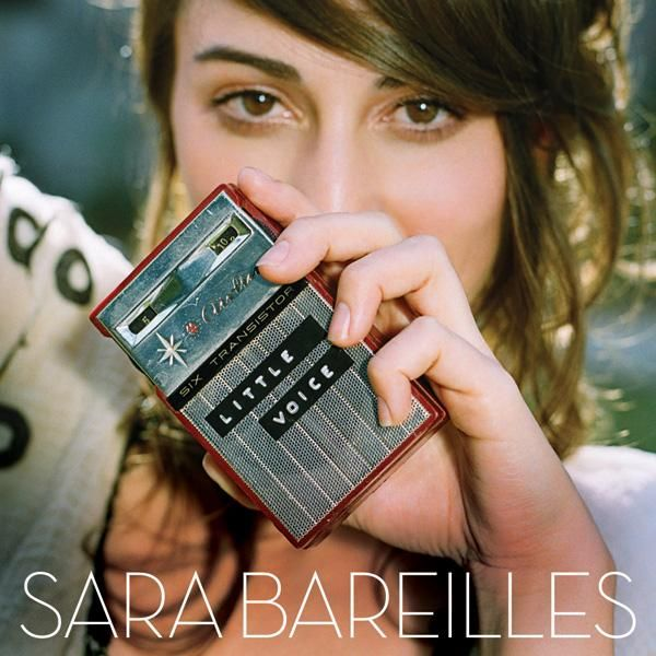 Sara Bareilles - Little Voice  2007