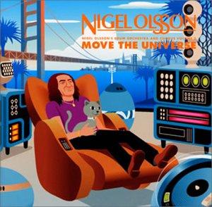 Move the universe