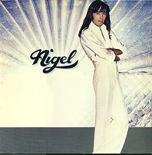 Nigel album