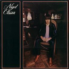Nigel Olsson album