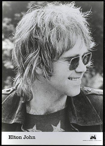 Elton John - foto gall...